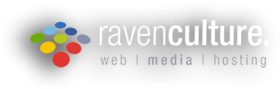 Website Design Sunshine Coast - Raven Culture
