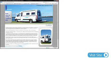 ATS Motorhomes