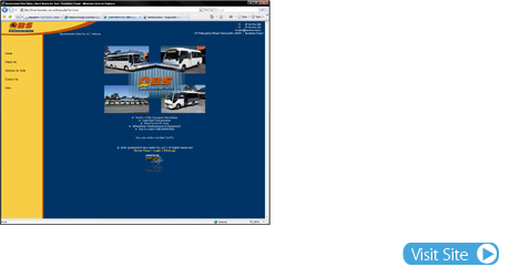 Queensland Bus Sales