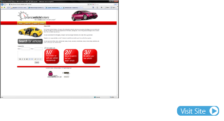 Dynamic Vehicle Brokers